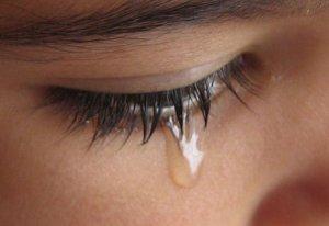 women-tears