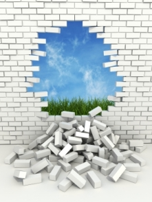broken-wall