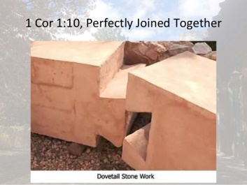Dovetail Stone Work